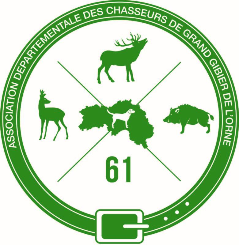 6a33cb998473c Fédération Départementale des Chasseurs de l'Orne